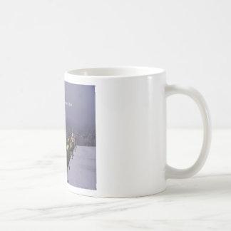 REN winter Coffee Mug