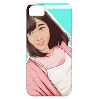 Rena Nozawa AKB48 vector case