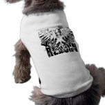 Renacido Camisetas De Mascota