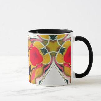 Renacimiento los victoriosos taza