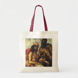 Renacimiento religioso, Pieta de Juan Bellini Bolsa Tela Barata