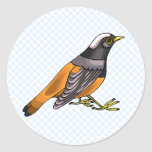 Renae Robin Stickers