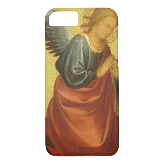 Renaissance Angel by Master of the Bambino Vispo iPhone 8/7 Case
