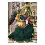 Renaissance Angel Christmas Cards Pinturicchio