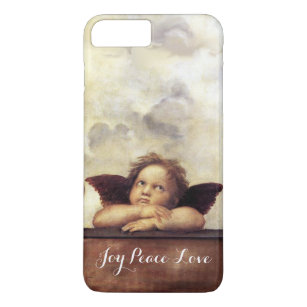 cherub iphone 8 plus case