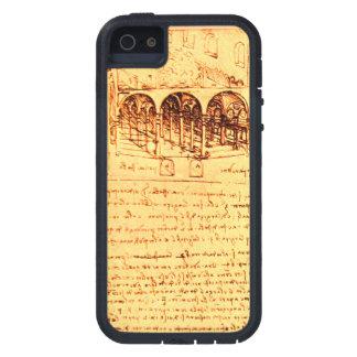 RENAISSANCE ARCHITECTURE,ARCHITECT,ENGINEER iPhone SE/5/5s CASE