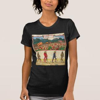 Renaissance Battle Tshirts