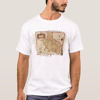 Renaissance Cartography T-Shirt
