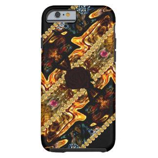 Renaissance Cosplay Steampunk Goth CricketDiane Tough iPhone 6 Case