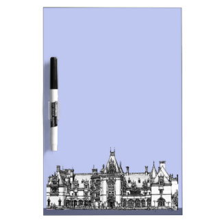 Renaissance home ink dry erase whiteboard