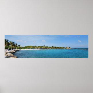 Renaissance Island (Aruba) Poster