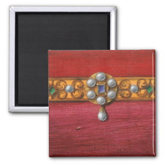 Renaissance Jewel Magnet
