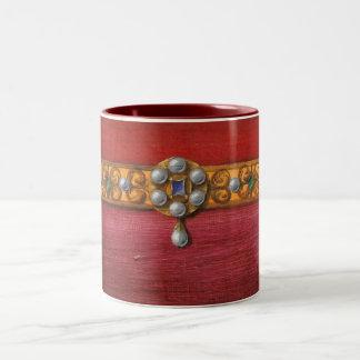 Renaissance Jewel Mug