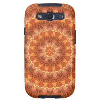 Renaissance Mandala Samsung Galaxy S3 Covers