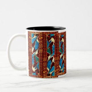 Renaissance Paper Cup