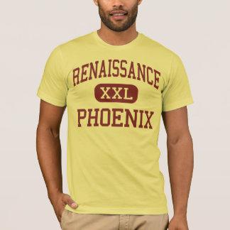 Renaissance - Phoenix - High - Detroit Michigan T-Shirt