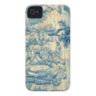 Renaissance Picnic iPhone 4 Case