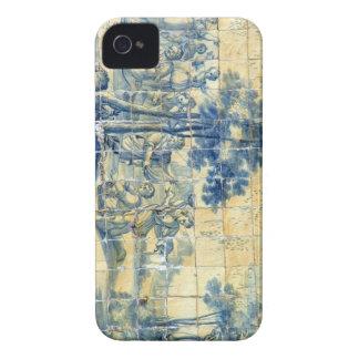 Renaissance Picnic iPhone 4 Case-Mate Case