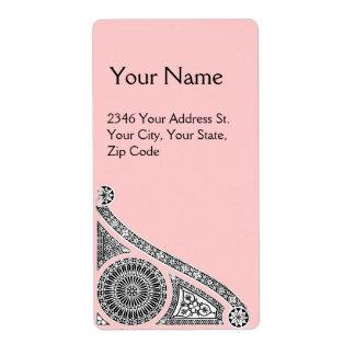 RENAISSANCE pink Label