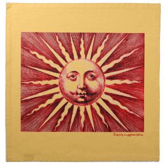 Renaissance SOL Napkin