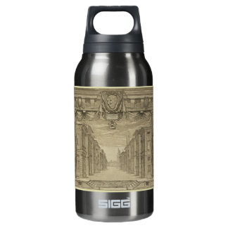 Renaissance Stage Design 10 Oz Insulated SIGG Thermos Water Bottle