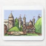 Renaissance Village Mousepads