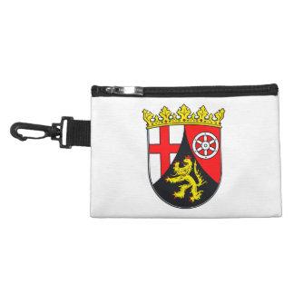 Renania-Palatinado escudo de armas