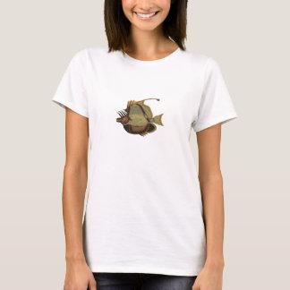 RENARDS FANCIFUL FISH Ladies T-Shirt