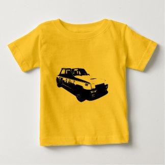 RENAULT 5 TURBO 2 BABY T-Shirt