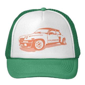 Renault 5 Turbo ap Trucker Hat