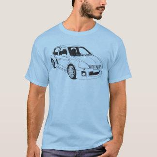 Renault Clio V6 Renault Sport Phase 2 T-Shirt