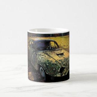 Renault Dauphine Mug
