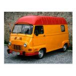 Renault Estafette 1000 Postales