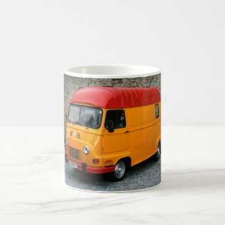 Renault Estafette 1000 Taza Clásica