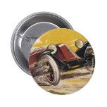 Renault Pin Redondo 5 Cm