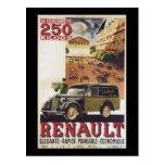 Renault Postal