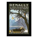 Renault Tarjeta