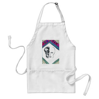 Rendering Without Limit Adult Apron