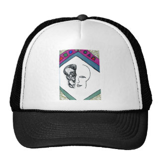 Rendering Without Limit Trucker Hat