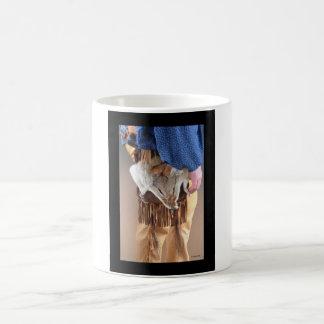Rendevous Finery Coffee Mug