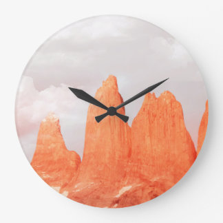 Rendevouz Large Clock