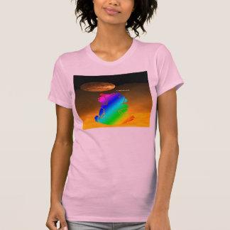 """ Rendezvou by Venus "" T-Shirt"