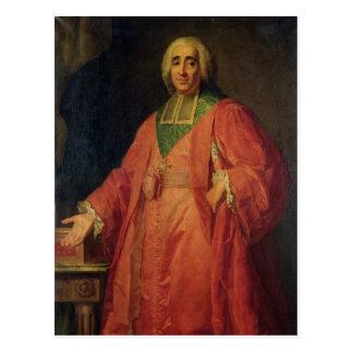 Rene Agustín de Maupeou Tarjetas Postales