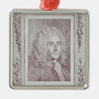 Rene Antoine Ferchault de Reaumur Christmas Ornaments