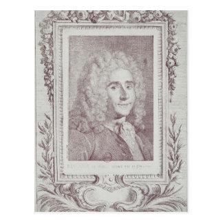 Rene Antoine Ferchault de Reaumur Postales