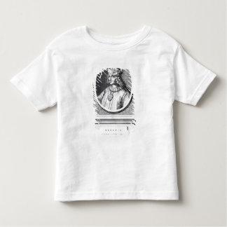 Rene d' Anjou, King of Naples Toddler T-shirt