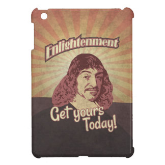 Rene Descartes, Get Enlightenment!