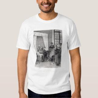 Rene Theophile Hyacinthe Laennec Camisas