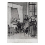 Rene Theophile Hyacinthe Laennec Posters