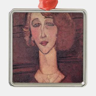 Renee, 1917 christmas tree ornaments